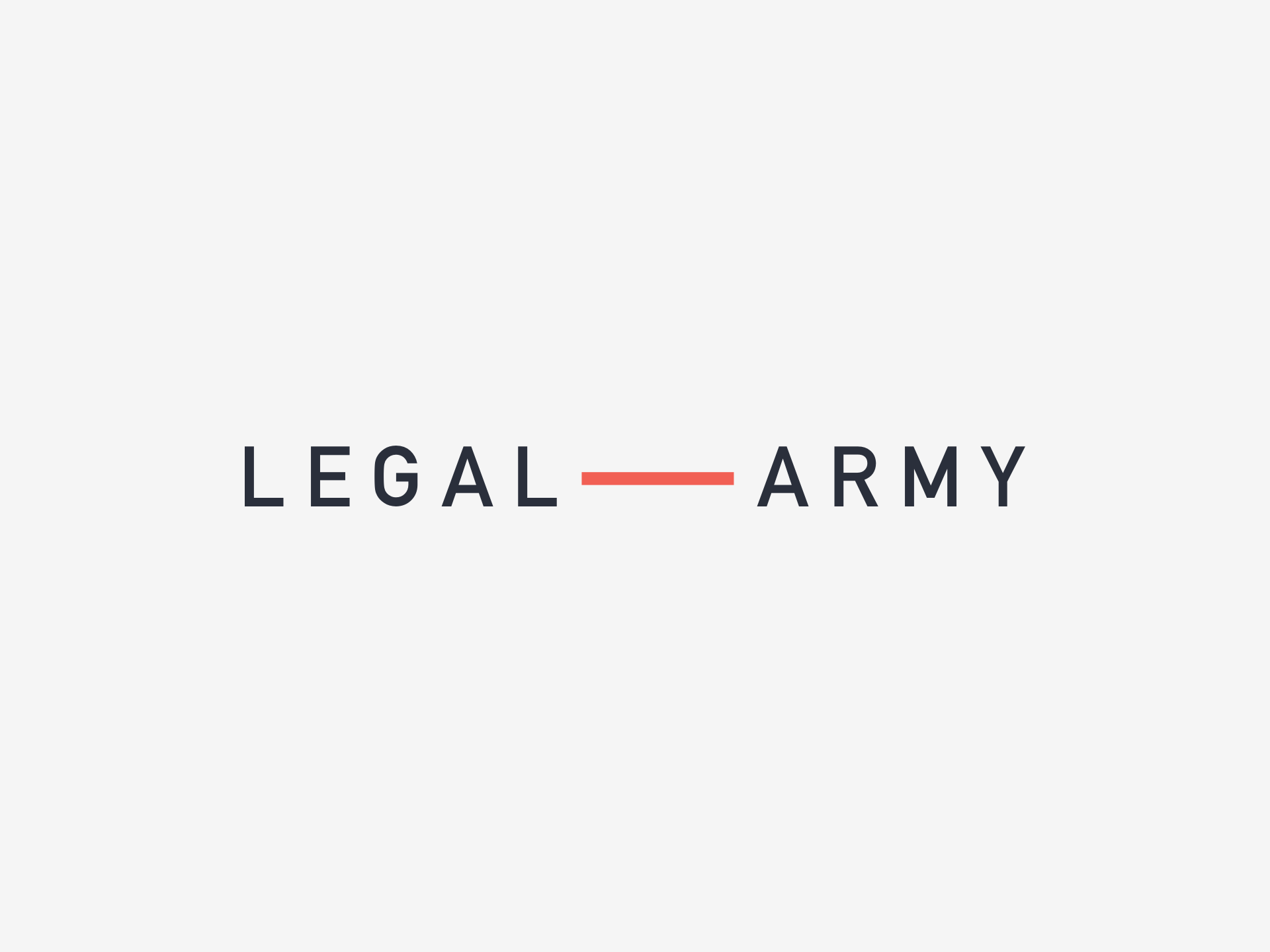 Project Legal-Army 01